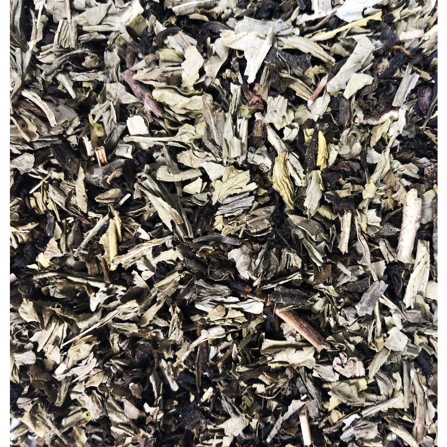 China Sencha Decaf