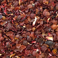 Rozenbottel Hibiscus