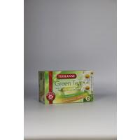 Green Tea - Camomile Mint