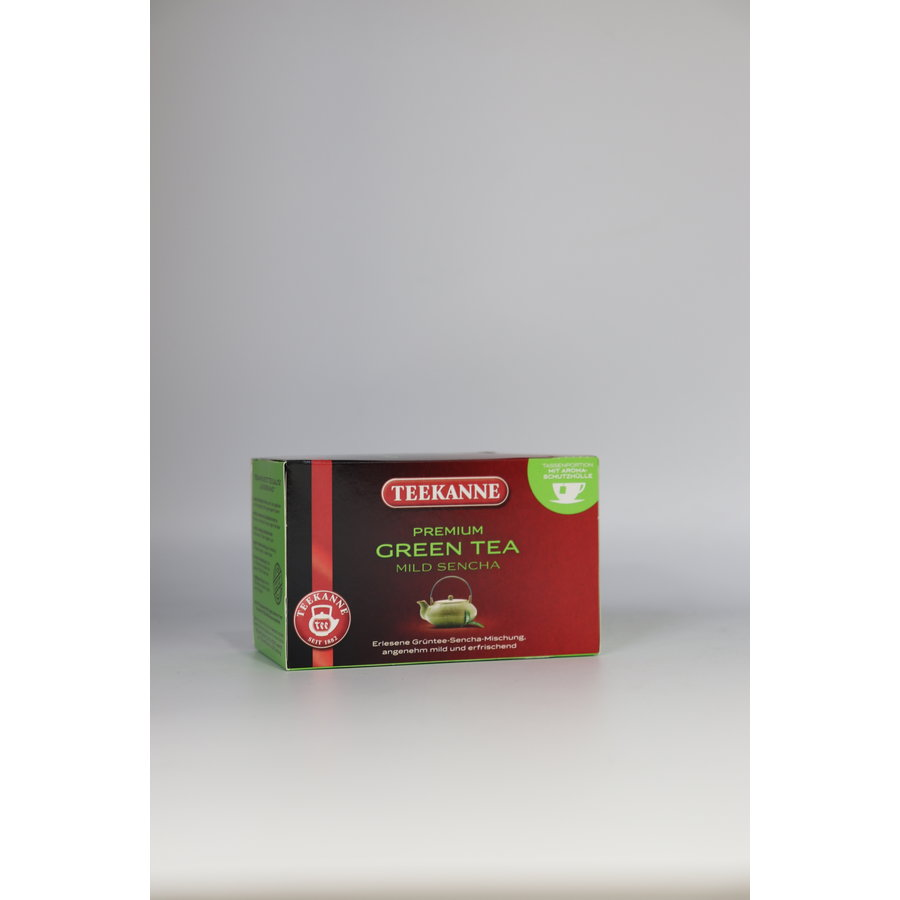 Green Tea - Sencha