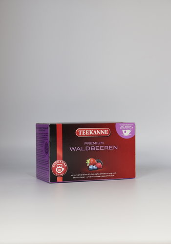 Premium Forest Fruit - Waldbeeren