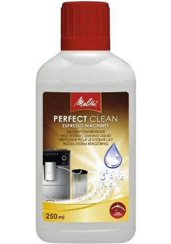 Melitta perfect clean melksystemen 250ml