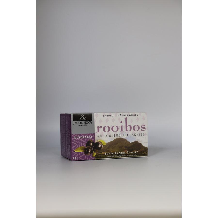 Rooibos - Bosbessen