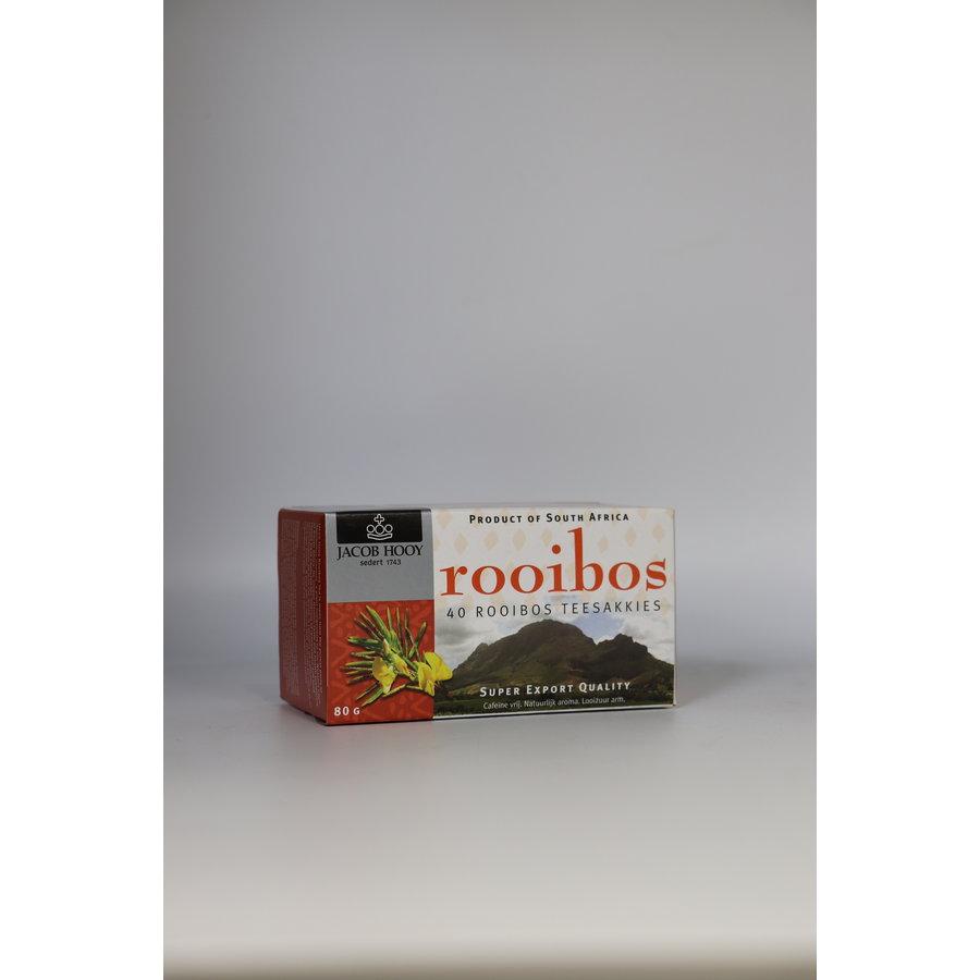 Rooibos 40