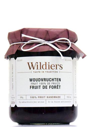 Woudvruchten 100 % fruit Wildiers