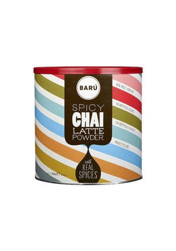 Baru Spicy Chai Latte poeder (1,5kg)