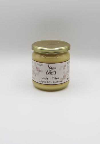 Linde honing vast