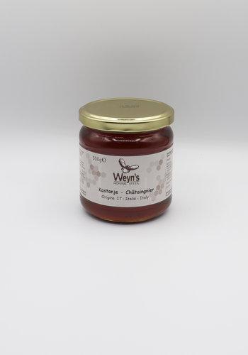 Kastanje honing vloeibaar