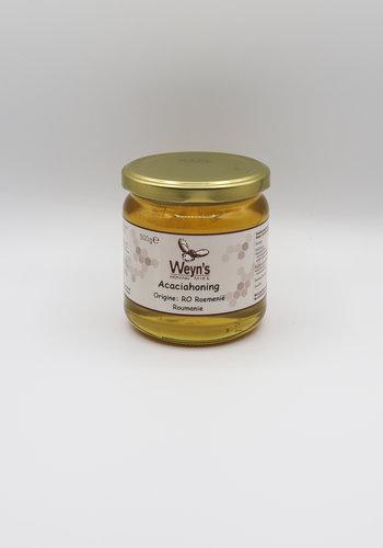 Acacia honing vloeibaar