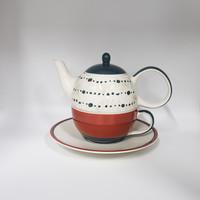 Tea for one Frieder