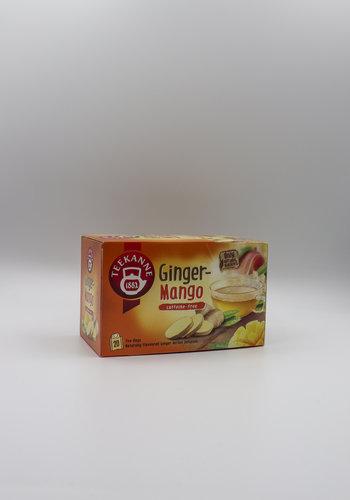 Ginger - Mango