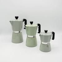 La Cafétière Classic Espresso (Pistachio)