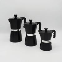 La Cafétière Classic Espresso (Zwart)