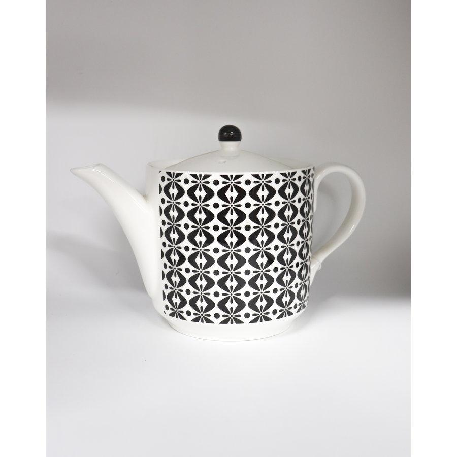 Alice Tea / Thee Pot - Primrose