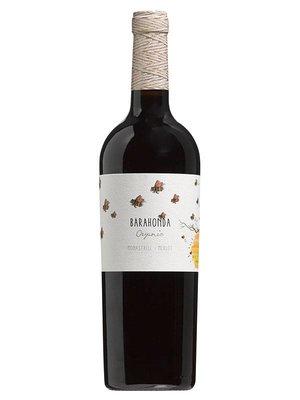 Bodegas Barahonda Barahonda, Organic Monastrell-Merlot