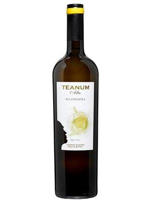 Cantine Teanum Cantine Teanum, Alta Falanghina IGP