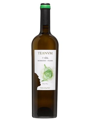Cantine Teanum Cantine Teanum, Alta Fiano-Bombino IGP