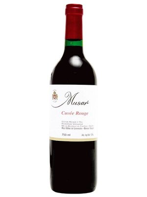Chateau Musar Château Musar, Red