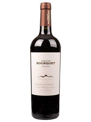 Domaine Bousquet Domaine Bousquet, Reserve Cabernet Sauvignon - biologisch