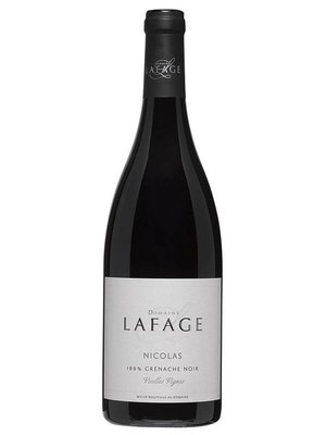 Domaine Lafage Domaine Lafage, Nicolas Grenache Noir VdP