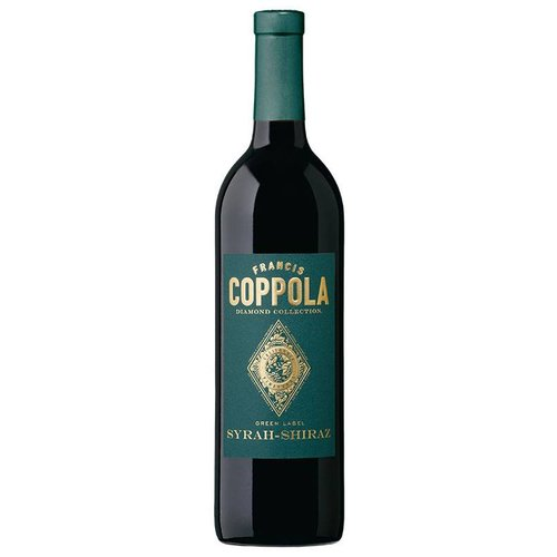 Francis Ford Coppola Francis Ford Coppola, Diamond Syrah-Shiraz