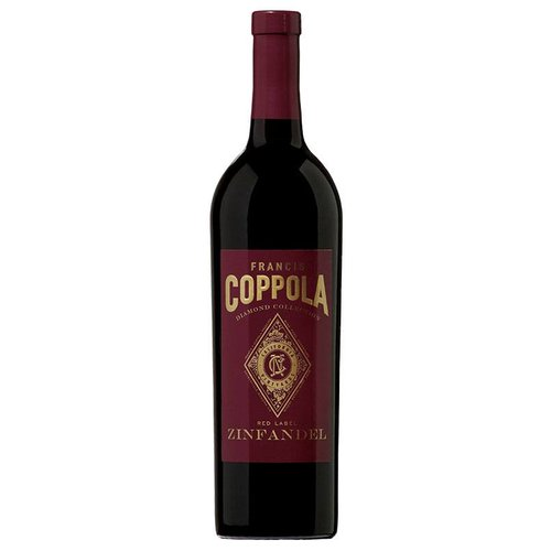 Francis Ford Coppola Francis Ford Coppola, Diamond Zinfandel