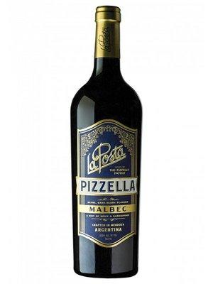La Posta La Posta 'Pizzella' Malbec