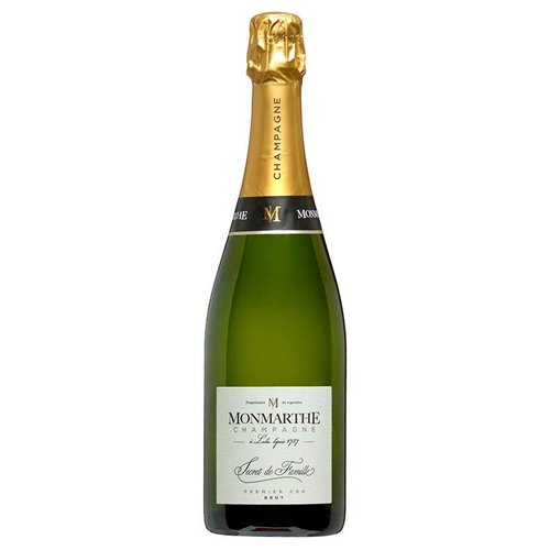 Monmarthe Monmarthe,'Secret de Famille' Champagne Brut, 375ml.