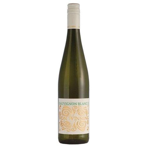 Weingut Von Winning Von Winning, Sauvignon Blanc II QBA