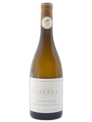 Domaine Lafage Domaine Lafage, 'Cuvée Centenaire' AC Côtes du Roussillon blanc