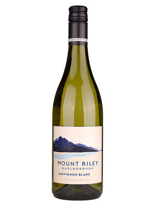 Mount Riley Mount Riley, Marlborough Sauvignon Blanc