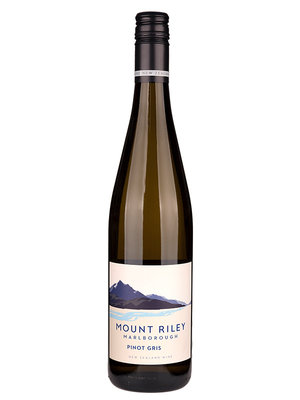 Mount Riley Mount Riley, Marlborough Pinot Gris