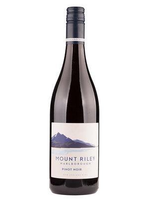 Mount Riley Mount Riley, Marlborough Pinot Noir