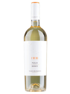 Farnese Vini Vigneti del Salento,  I Muri Bianco IGP