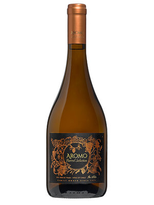 Viña Aromo Aromo, Barrel Selection Chardonnay