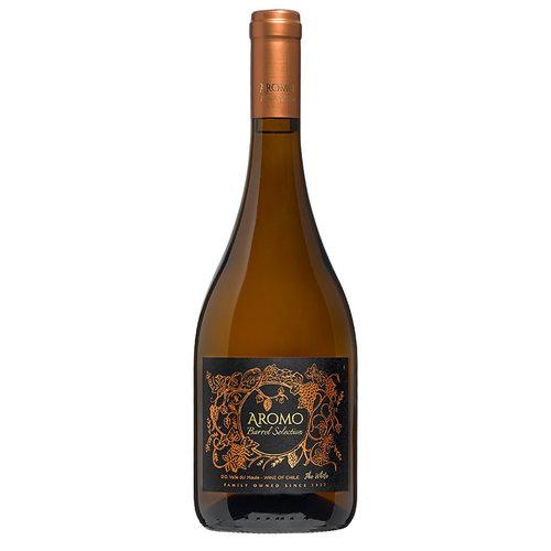 Viña Aromo Aromo, Barrel Selection Chardonnay