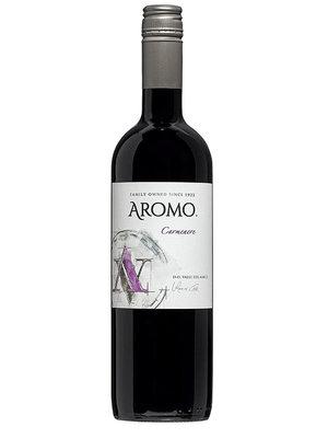 Viña Aromo Aromo, Varietal Carménère