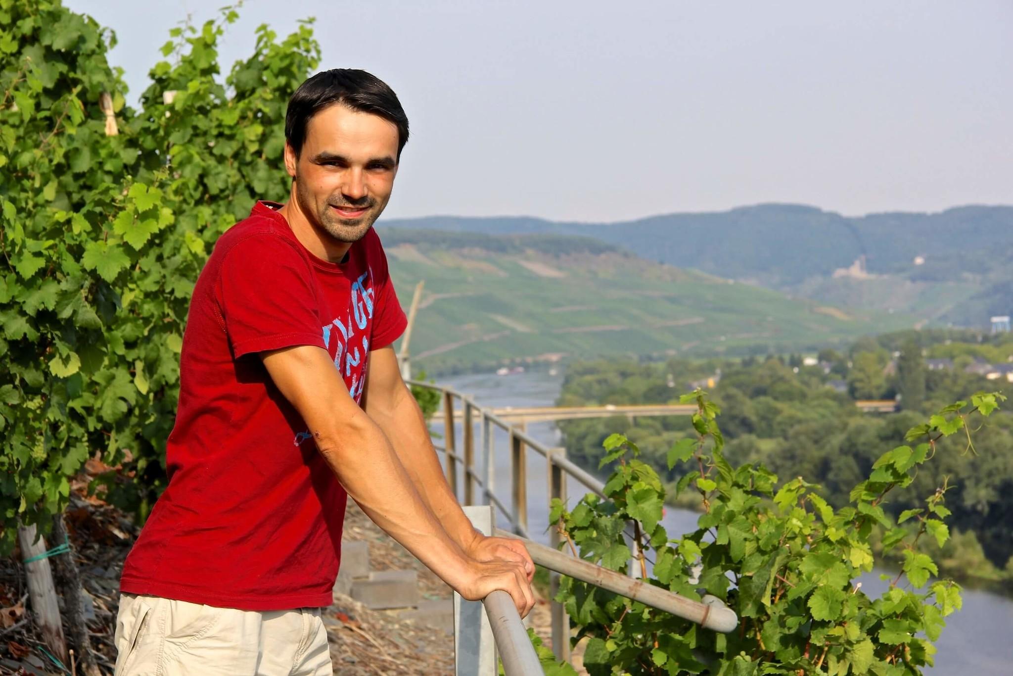 Moezel wijn - uitgelicht: Weingut Karp-Schreiber
