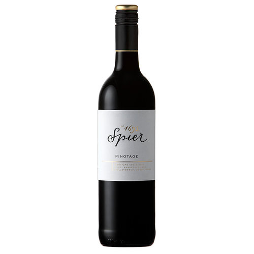 Spier Estate Spier Pinotage 'Signature'
