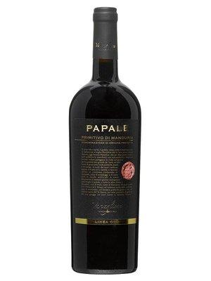 Varvaglione, Vigne e Vini Varvaglione, Papale 'Linea Oro' Primitivo di Manduria DOP