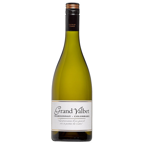 Vignerons du Narbonnais Grand Valbet Chardonnay - Colombard