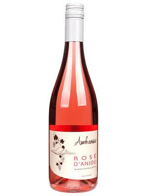 Ambroisie Ambroisie, Rosé d'Anjou AOP