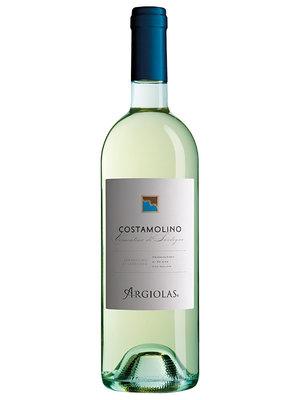 Argiolas Argiolas, 'Costamolino' Vermentino di Sardegna DOC