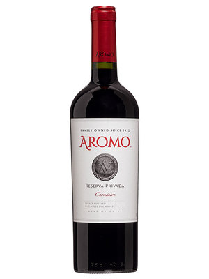Viña Aromo Aromo, Private Reserve Carménère DO