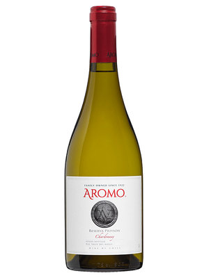 Viña Aromo Aromo, Private Reserve Chardonnay DO