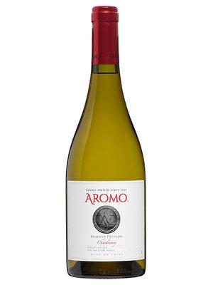 Viña Aromo Aromo, Reserva Privada Chardonnay DO