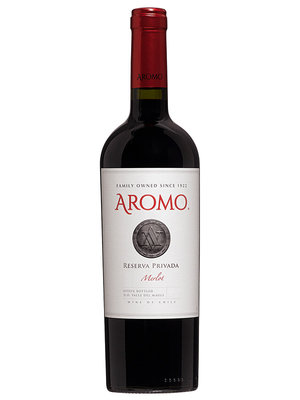 Viña Aromo Aromo, Private Reserve Merlot DO