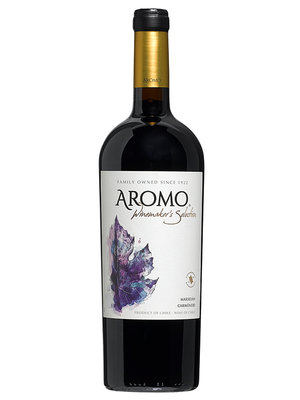 Viña Aromo Aromo, Winemakers Selection Marselan - Carménère DO