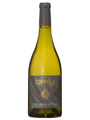 Francis Ford Coppola Francis Ford Coppola, Diamond Pavilion Chardonnay