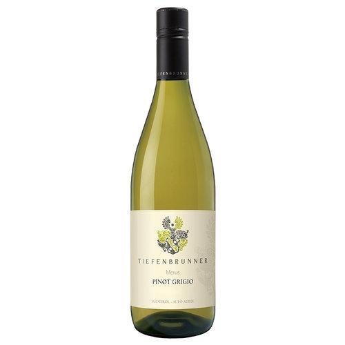 Tiefenbrunner Tiefenbrunner, 'Merus' Pinot Grigio Alto Adige DOC
